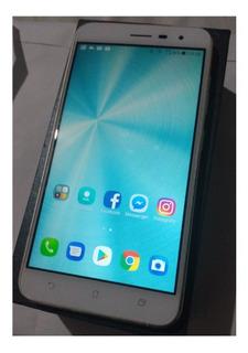 Celular Asus Zenfone 3 Ze552kl 64gb 4gb Android 8 De Vitrine