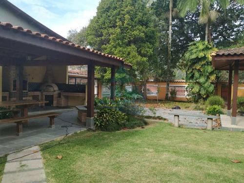 Imagem 1 de 15 de Casa Para Venda Em Ubatuba, Praia Maranduba - 1247_2-1135318