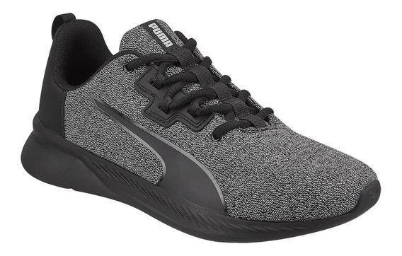 Puma 49301 Textil Negro/gris 22/27