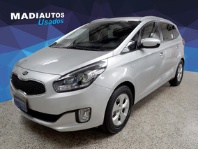 Kia Carens Suv 2.0 Mt 2016
