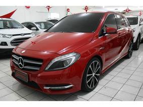 Mercedes-benz B-200 T 200 Cgi 1.6 Tb Sport 156cv Aut