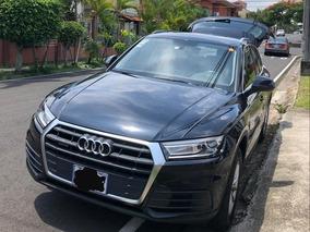 Audi Q5 2018 En Perfecto Estado Y Poco Kilometraje