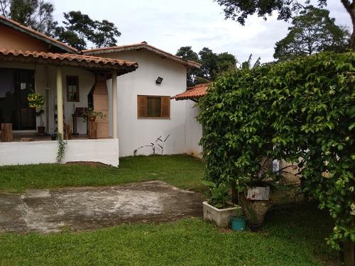 Imagem 1 de 12 de Casa À Beira Da Represa Guarapiranga.