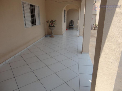 Casa Comercial Ou Residencial. - Ca0718