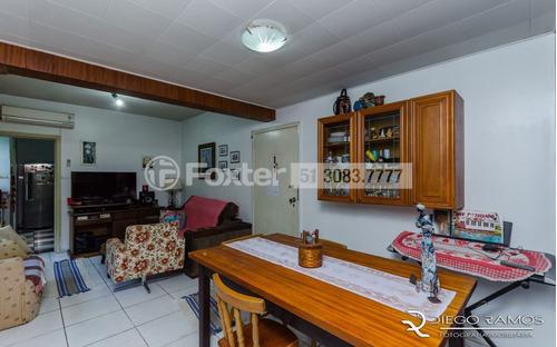 Imagem 1 de 14 de Apartamento, 2 Dormitórios, 107 M², Petrópolis - 184737