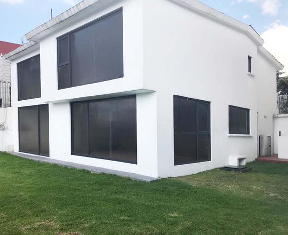 Casa En Paseo De La Herradura (377)
