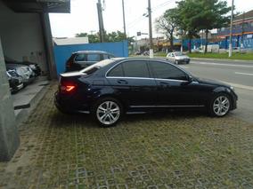 Mercedes-benz C 200 Com Teto - 2013 - Wilson