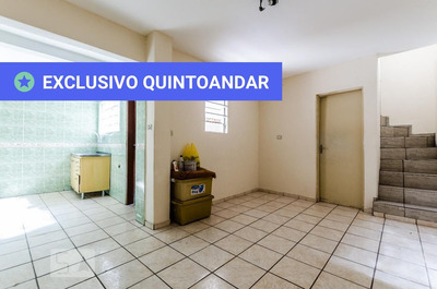Casa Com 2 Dormitórios E 1 Garagem - Id: 892900461 - 200461