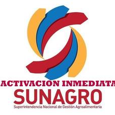 Sunagro Sica Sada Ivss, Minpptrass, Faov,