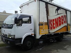 Vendo Urgente!!! Camion Dfm C125