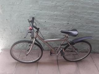 Bicicleta Usada Filardi Rodado 24