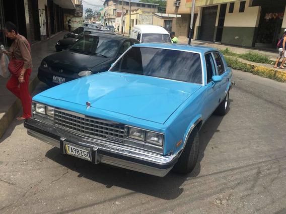 Chevrolet Malibu Clasico