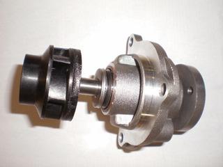 Bomba De Agua Vmg Ford Ecosport 1.6l Rocam