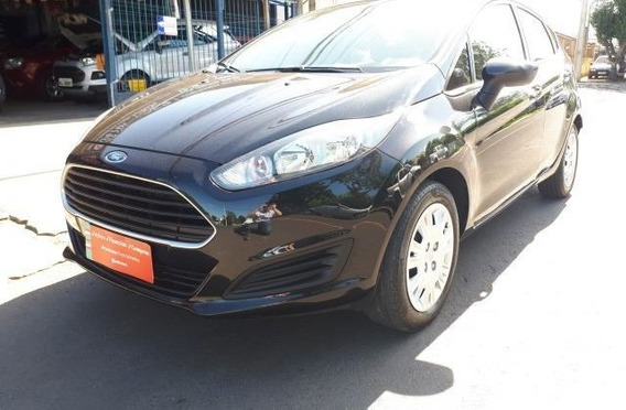 Ford Fiesta 1.5 S Flex