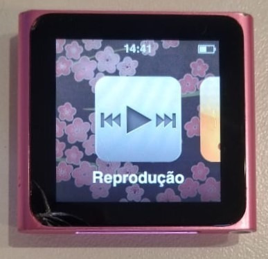 iPod Nano 6 16gb
