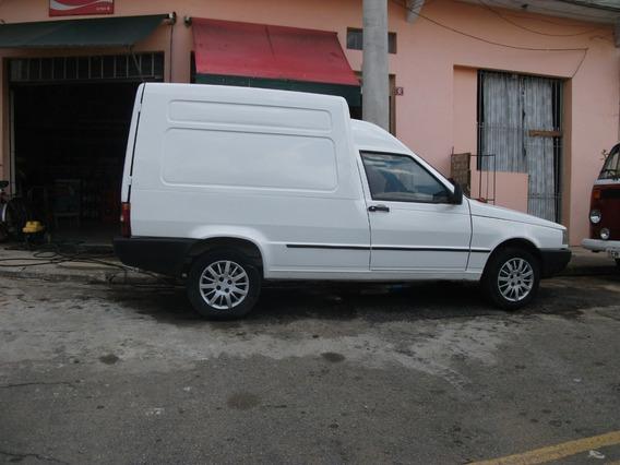 Fiat Fiorino 1.3 Fire Pronta Pra Trabalhar 12.999,00