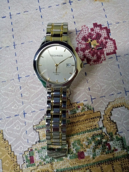 Relógio Technos Exexutive Lindo