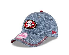 Nfl San Francisco 49ers De La Mujer Midnite Tech 9twenty Aju