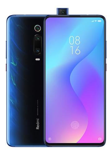 Nueva Versión Global Xiaomi Mi 9t (redmi K20) Teléfono Móvil