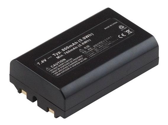 Bateria Para Camera Digital Nikon En-el1