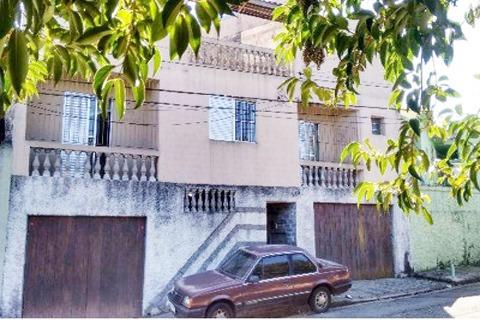 Sobrado Vila Palmares Santo André - 1033-17127