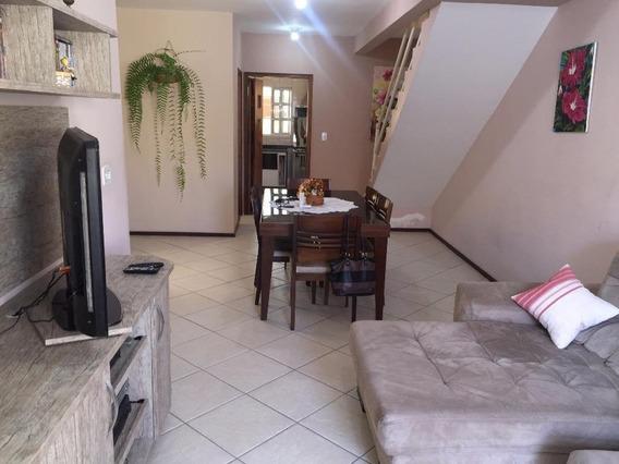 Casa Residencial À Venda, Conjunto Residencial Nova Bertioga, Mogi Das Cruzes. - Ca0330