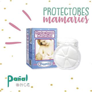 Protectores Mamarios X 30 Dispita