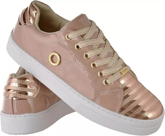 Tenis Feminino Emanuelly Shoes Promoção Black Friday Top++++