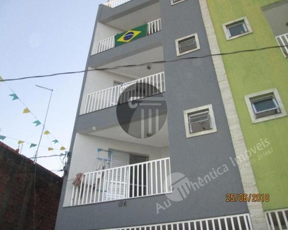 Apartamento Para Alugar No Parque Jandaia, Carapicuíba - 3711 - 33881761