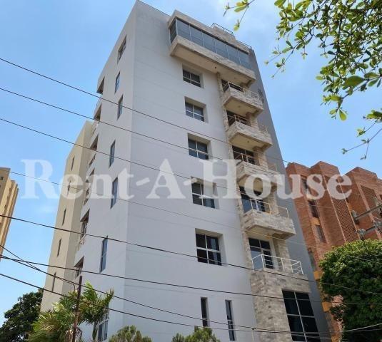 Luis Infante 20-11055 Apartamento Zapara