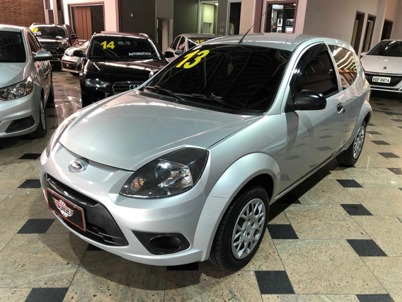 Ford Ka 1.0 Mpi 8v Flex 2p Manual 2012 2013