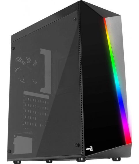 Pc Cpu Intel 9ª Geração I7 9700 8gb Ddr4 600w Ssd 240gb