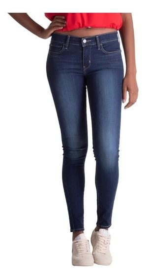 Calça Jeans Levis 710 Super Skinny 177780324