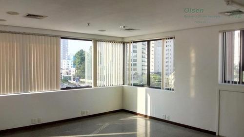 Cj0267 - Conjunto, 36 M² - Venda Por R$ 290.000 Ou Aluguel Por R$ 1.200/mês - Vila Mariana - São Paulo/sp - Cj0267