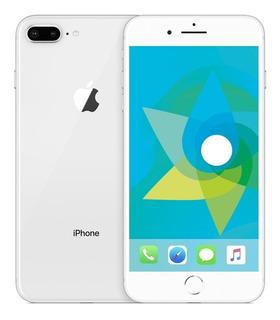 Apple iPhone 8+ 64gb Reacondicionado - Garantía 13 Meses