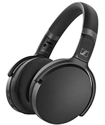 Imagen 1 de 5 de Sennheiser Hd 450bt Auriculares Inalambricos Bluetooth 5.0