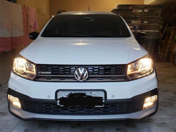Volkswagen Saveiro Cross 2019