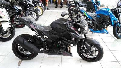 Suzuki Gsx-s 750za 2020 0km