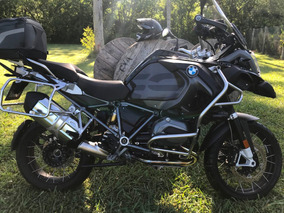 Bmw Adventure 1200 Tripleblack