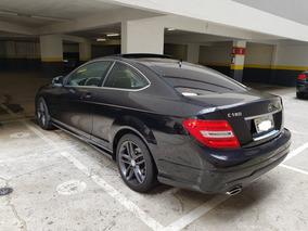 Mercedes-benz C-180 Sport Coupe - 2014 - 43000km