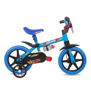 Bicicleta Mormaii Aro 12 Infantil