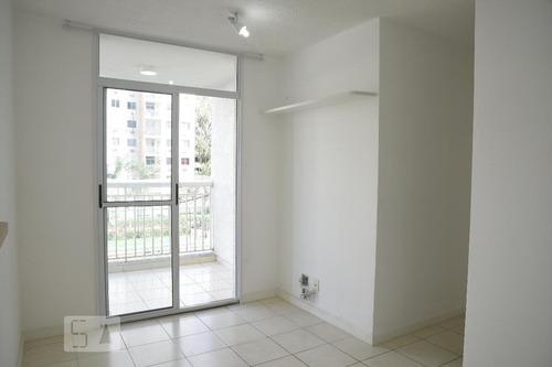 Apartamento À Venda - Freguesia, 2 Quartos,  49 - S893132917