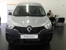 Autos Camionetas Renault Kangoo Nueva 2018 Furgon