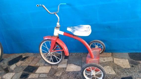 Tico Tico Bandeirantes Pedal Car