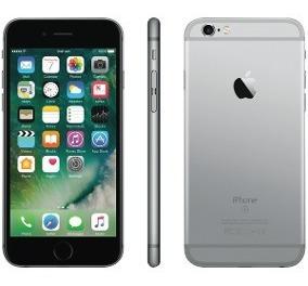 iPhone 6 64gb Cinza Espacial Desbloqueado
