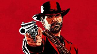 Red Dead Redemption 2 Pc Historia Entrega Inmediata!