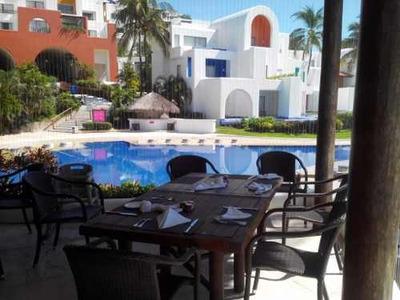 Junior Suite En Renta En Zona Hotelera De Huatulco