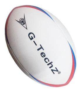 Balón De Rugby Talla: 5 Para Mayores De 15 Años Importado