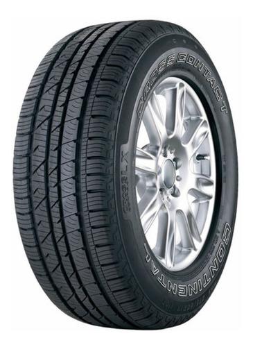 Imagen 1 de 1 de Neumático Continental ContiCrossContact LX 245/70 R16 111 T