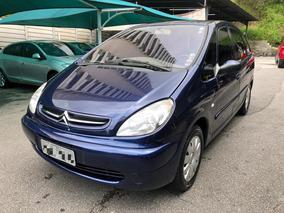 Citroën Xsara Picasso 2.0 Glx Aut. 5p